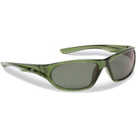 Ochelari Flying Fisherman Remora Crystal Green Smoke JR Angler Sunglasses