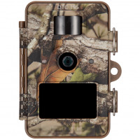 CAMERA VIDEO MINOX DTC 395 CAMO HD INVISIBLE IR.LED