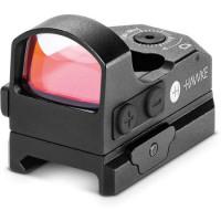 HAWKE RED DOT SIGHT REFLEX DIGITAL CONTROL