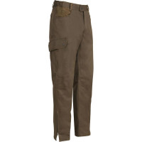 Pantalon Treesco Sologne Impermeabil Maro Masura 46