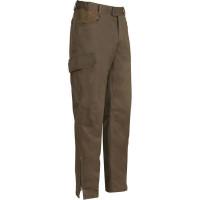 Pantalon Treesco Sologne Impermeabil Maro Masura 52