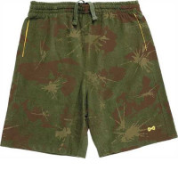 Pantaloni Navitas Lite Jogga Short Camo XL