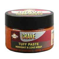 Pasta Dynamite Baits Tuff Paste Crave Boilie and Lead Wrap 180g