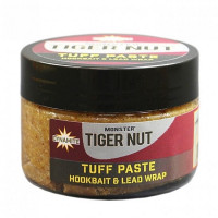 Pasta Dynamite Baits Tuff Paste Monster Tigernut Boilie and Lead Wrap 180g