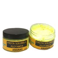 Pasta Solubila Flotanta Claumar Ananas 25g