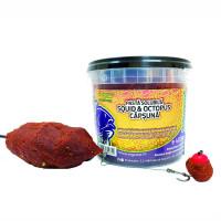 Pasta Solubila Mg Special Carp Squid Octopus Capsuna 400gr