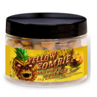 Boilies Radical Method Dumble Yellow Zombie 8mm 75g