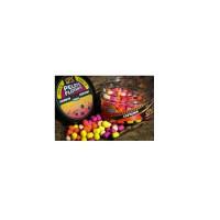 PELETE DE CARLIG FLOTANTE CPK KRILL SPECIAL FRUITS 6MM 25G