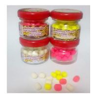 Pelete De Carlig Method Feeder Mini Dumbell FeederX Sweet Corn