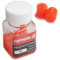 Pelete Flotante Rameau 6/8/10mm Peste Maro