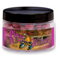 Pelete Radical Method Dumble Pink Tuna 8mm 75g