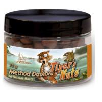 Pelete Radical Method Dumble Tiger s Nuts 8mm 75g