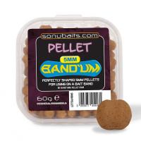 Pelete Sonubaits Band um Mini Pellet 60g
