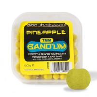 Pelete Sonubaits Bandum 7mm 60g  Pineapple