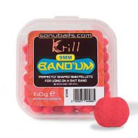 Pelete Sonubaits Bandum 9mm 60g  Krill