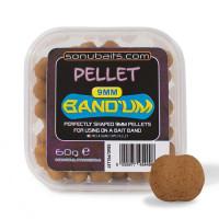 Pelete Sonubaits Bandum 9mm 60g  Pellet