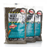 Dynamite Marine Halibut Pellet 4mm