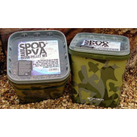 Micro Pelete Bait-tech Mix Spood Pva 3kg