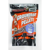 PELETE Super Mix FeederX 2mm 800 GR