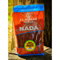 Pelete Crap Claumar Red Krill 4.5mm 800gr