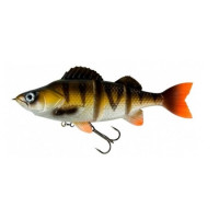 Swimbait DAM Effzett 140 mm Perch Natural Perch