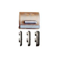 PLUMBI NISA FEEDERS CLIP-ON WEIGHTS 5G