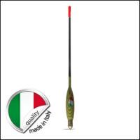 Wagller Bazzerla Shot Easy3  14.00g (antena rosie)