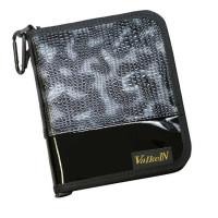 Portofel Valkein Lure Wallet Black Large 21.5 x 17.5 x 3cm