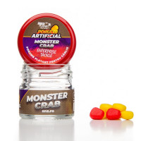 PORUMB ARTIFICIAL SENZOR MONSTER CRAB 8buc