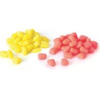 Porumb Artificial Extra Carp Flotant, 30buc/blister Rosu