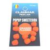 Porumb Flotant Claumar 10Buc Portocaliu Fluoro