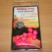 Porumb artificial Enterprise Tackle Pop-Up Sweetcorn Fluoro - Pink