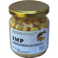 Porumb Cukk Natural Dipuit, Borcan 220ml Miere/Usturoi
