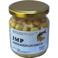 Porumb Cukk Natural Dipuit, Borcan 220ml Special