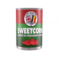 Porumb Van Den Eynde Sweetcorn  Strawberry