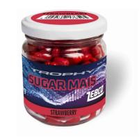 Porumb Zebco Trophy Sugar Mais Red Strawberry 125gr