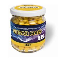 Porumb Zebco Trophy Sugar Mais Yellow Honey 125gr
