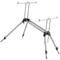 ROD POD ALUMINIU CORMORAN ROD AND HIGH POD 3 POSTURI