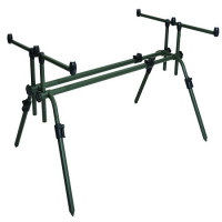 Rod Pod Carp Zoom Double Bar 3 Posturi