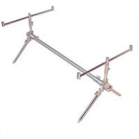 Rod Pod Ngt cu 3 posturi din Aluminium