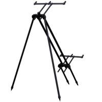 Rod Pod Prologic Tri-Sky Aluminiu 3 Posturi