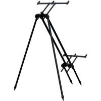 Rod Pod Prologic Tri Sky Aluminiu 4 posturi