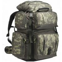 Rucsac Mivardi Impermeabil Expedition Backpack, 110L, 47x75x30cm