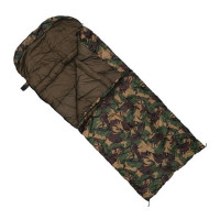 SAC DE DORMIT GARDNER CRASH BAG CAMO 3 SEZOANE