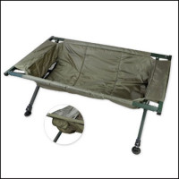 Cradle Carp Zoom Cu 4 Picioare 120x69x43cm