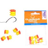Sandwich Porumb Claumar Artificial 3k Capsuni 5buc/plic