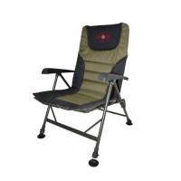 Scaun Carp Zoom Comfort Cu Brat 56x46x42/98cm