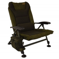 Scaun Solar SP C-Tech Recliner Chair 104x52x48cm