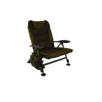 Scaun Solar SP C-Tech Recliner Chair Low