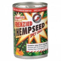 Dynamite Seminte de Canepa cu aroma de ardei iute 700g